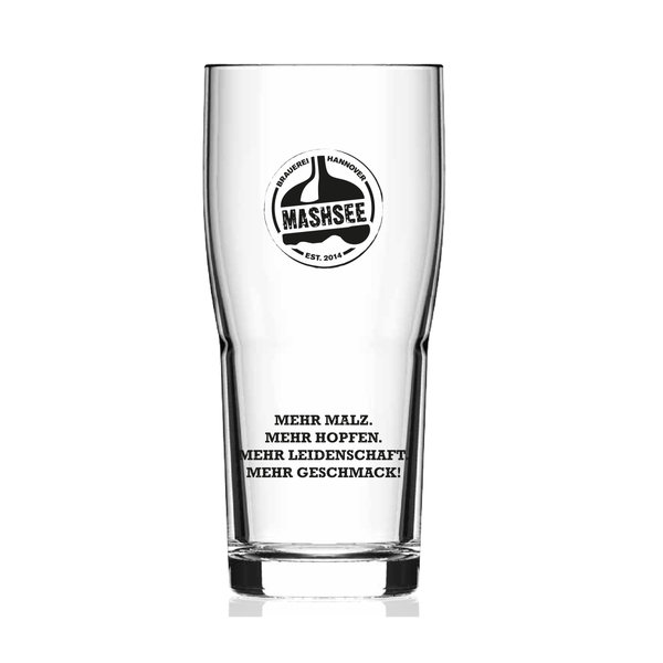 Brewhouse Becher 0,3 L