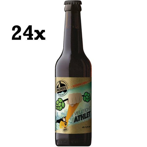 VielleichtAthlet 24 x (versandkostenfrei // MHD 24.12.21)